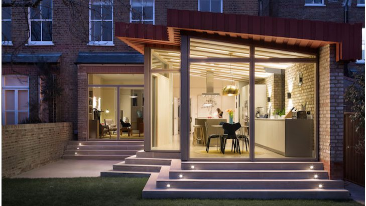 House Refurbishment Architect For Camden Forrester